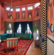 The Sambhar Heritage and Resort