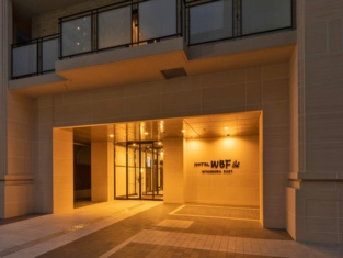 Hotel WBF Kitasemba East