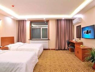 Bin Yue Hotel (East Building)