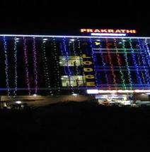 A1Roomz Prakrathi Residency