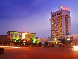 Jiangdu Hotel