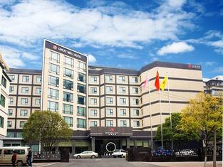 Great Wall Hotel (Yichang Pedestrian Street)