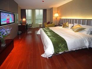 Yuansu Hotel Anqing