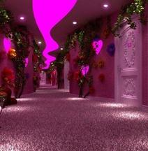 Ainawu Fashion Theme Hotel