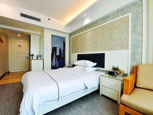 Holiday Hotel Yiwu