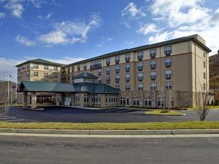 Hilton Garden Inn Roanoke