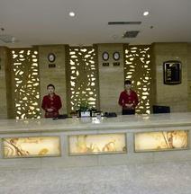 Han Tang · Grand Hotel