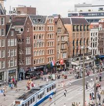 スイスホテル アムステルダム