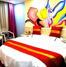 Jingyuan Business Hotel