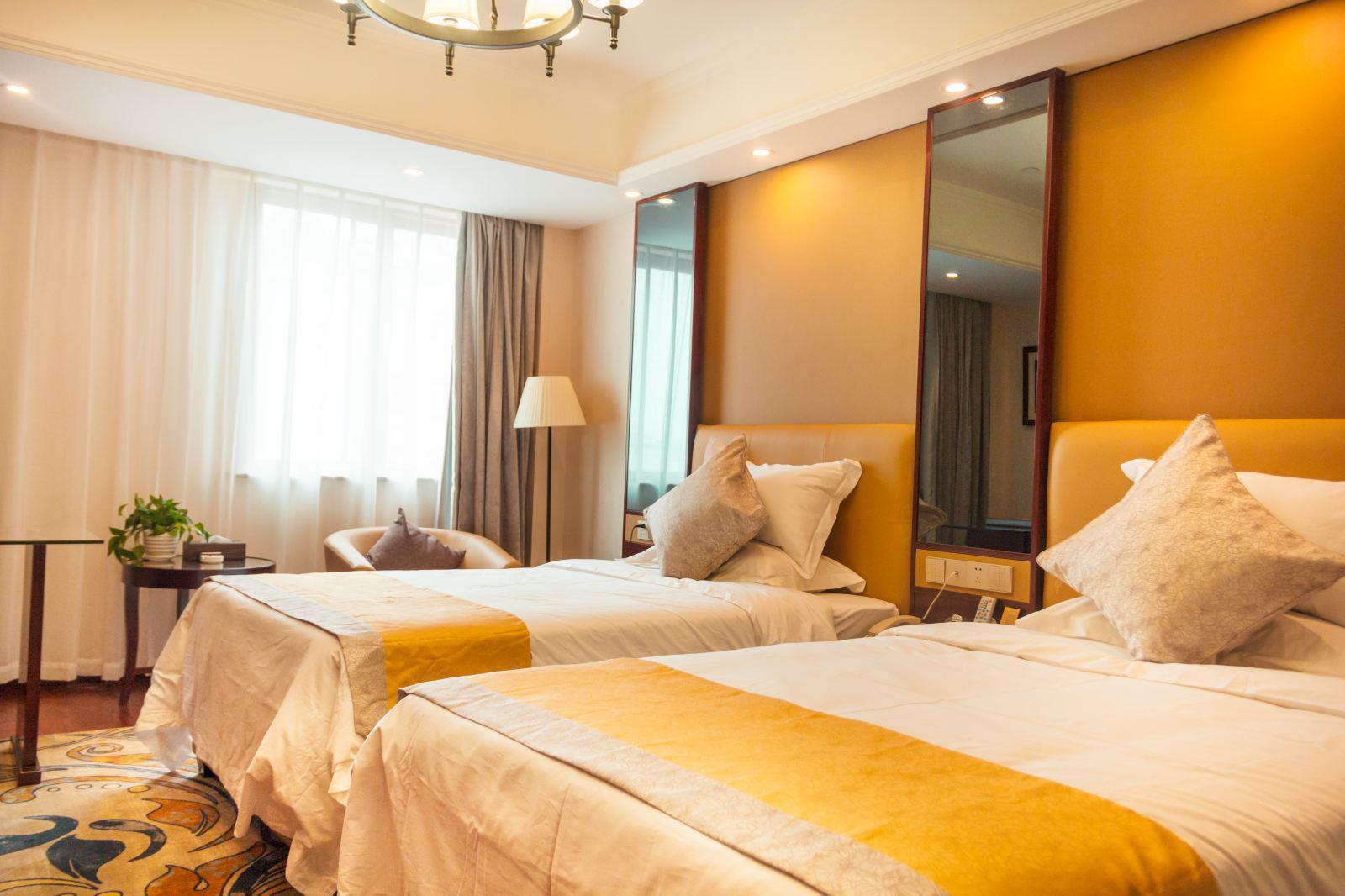 Yingzhou Hotel