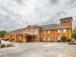 Best Western Topeka Inn & Suites