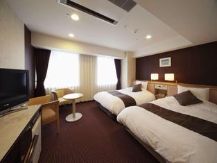 โรงแรม นิงาตะ แกรนด์