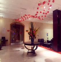 GreenTree Eastern Hotel (Taiyuan Liuxiang Beikou)