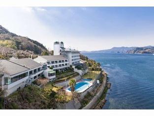Suo-Oshima Onsen Hotel Daikanso