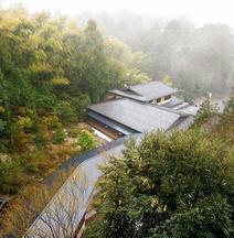 Mori No Sumika Resort & Spa