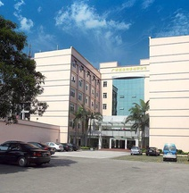 Training Center Hotel of Guangxi Development and Reform Commission