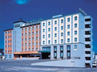 โรงแรมมอมเบทสึปริ๊นซ์