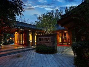 HuanHuaHongTai hotel