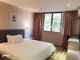 Mini Stars Hotel (Fuzhou Xiyang Road)