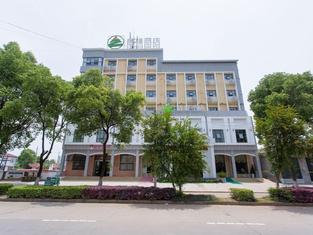 Zhifeng Hotel