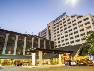 Chiang Mai Hill 2000 Hotel