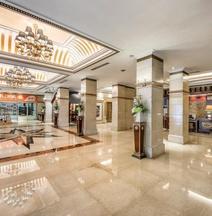 Yun Hai Hotel (Ningbo Railway Station)