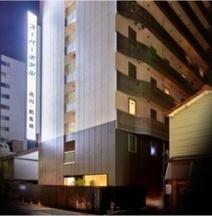 品川新馬場超級酒店