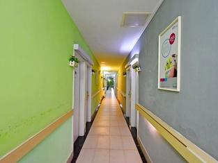 100 Inn Changsha Municipal Government