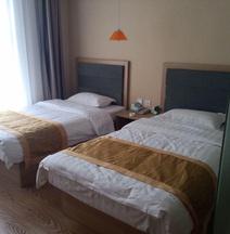 Haizhixing Express Hotel