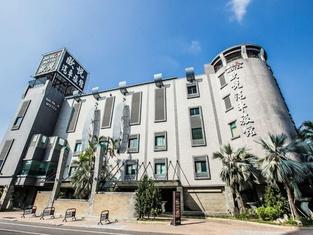 Ohya Boutique Motel-Yong-Kang Branch