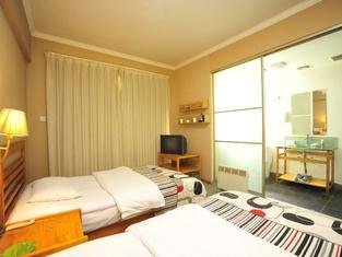 Kinn One Hotel (Kunming North Railway Station)