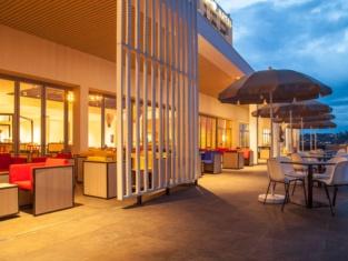 Onomo Hotel Kigali
