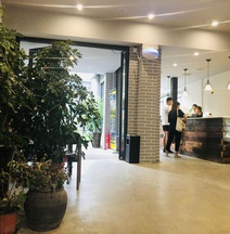 Once Artistic Inn Luoyang