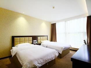 A Jia Chain Hotel Changzhou University City
