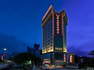 Outsky Hotel
