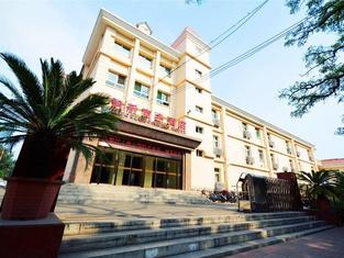 Gangxin Business Hotel