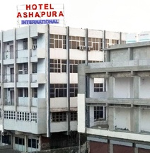 Hotel Ashapura International by Zingo