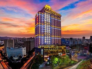 Yichang Minsheng Hotel