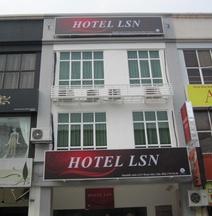 Lsn Hotel Kuala Lumpur