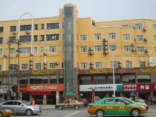 520 Fengshang Hotel