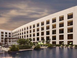 Novotel New Delhi Aerocity Hotel