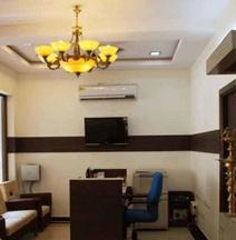 Maduraa Serviced Apartments