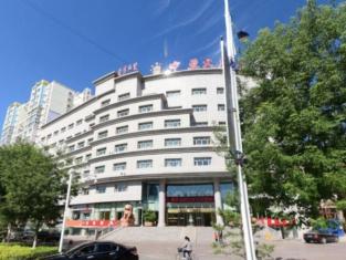 Zhongya Hotel