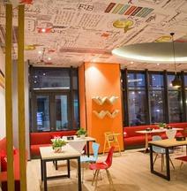 Ibis Hotel (Weihai Dongfang Xintiandi)