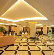 Changhong Hotel (Xiangyang Changhong)