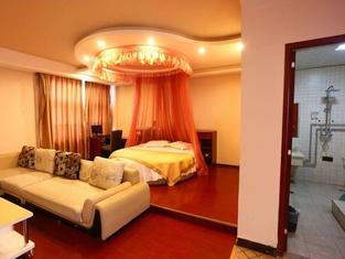 Yarisha Holiday Hotel - Mianyang