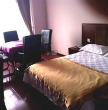 Beichuan Yarisha Holiday Hotel