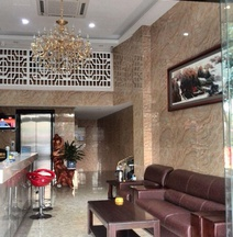 Huaxinyuan Boutique Hotel