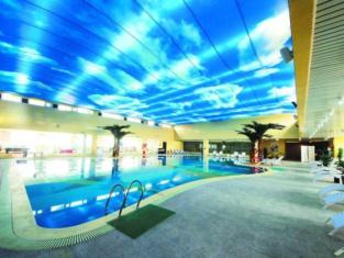 Yushui Hotel
