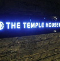 The Temple House